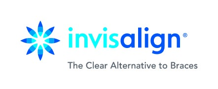 Clear braces ie : Invisalign